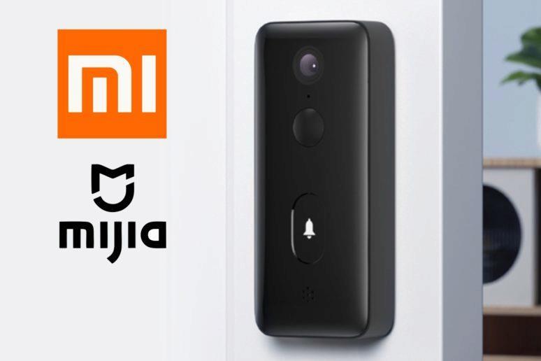 Xiaomi Mijia videozvonek