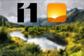 Xiaomi MIUI 11 video filry