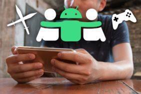 Android hry pro přátele
