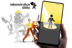 aplikace Reflektor hlidac statu politika