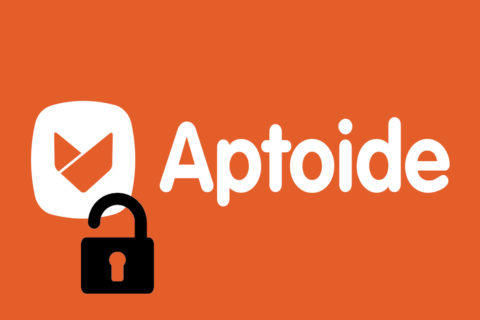 Aptoide únik dat uživatelů