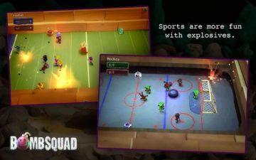 BombSquad 2