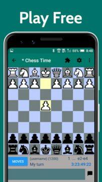 Chess Time 2