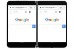 Chrome Android okna