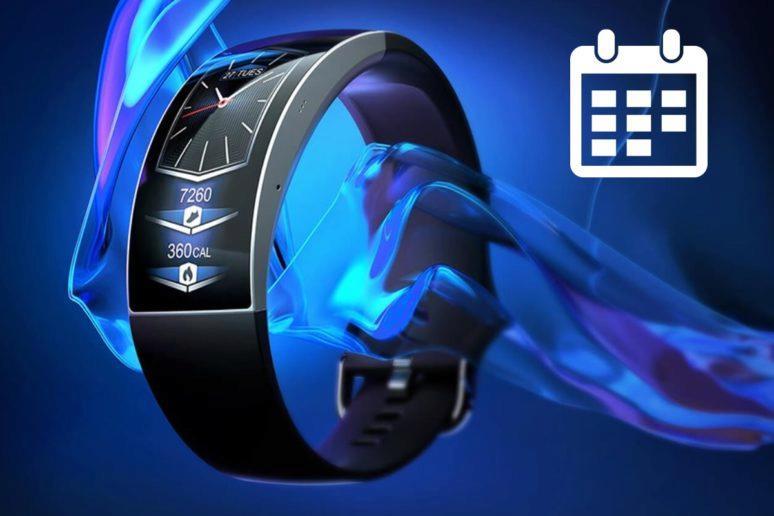 chytré hodinky Huami Amazfit X datum prodeje