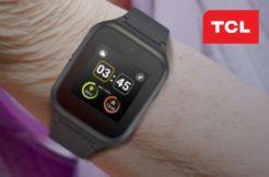 chytré hodinky pro seniory TCLMOVETIME Family Watch MT40S náhled