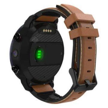 Chytré hodinky se senzorem tepu