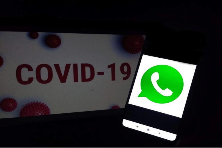 WhatsApp omezuje přeposílání zpráv