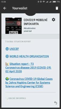 covid-19 ve světě