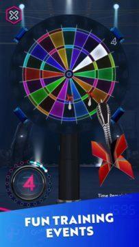 Darts of Fury 3