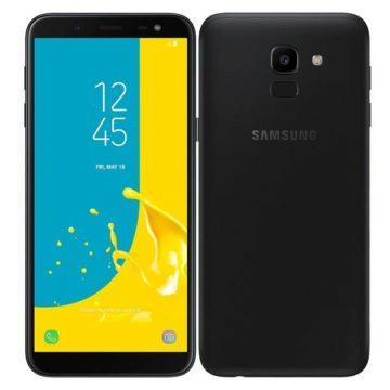 galaxy j6 android 10 samsung