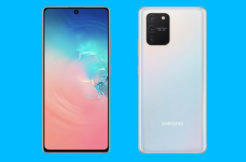 galaxy s10 lite android 10