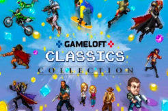 gameloft classics
