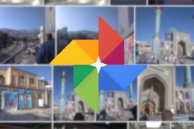 Google fotky odstranění zvukové stopy