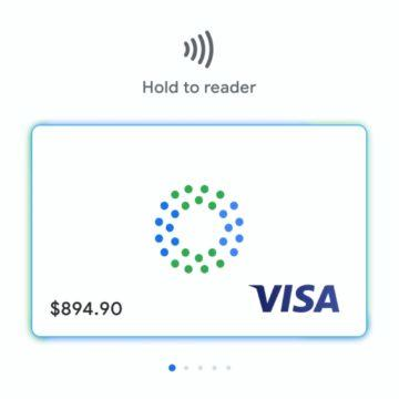Google platební karty 3