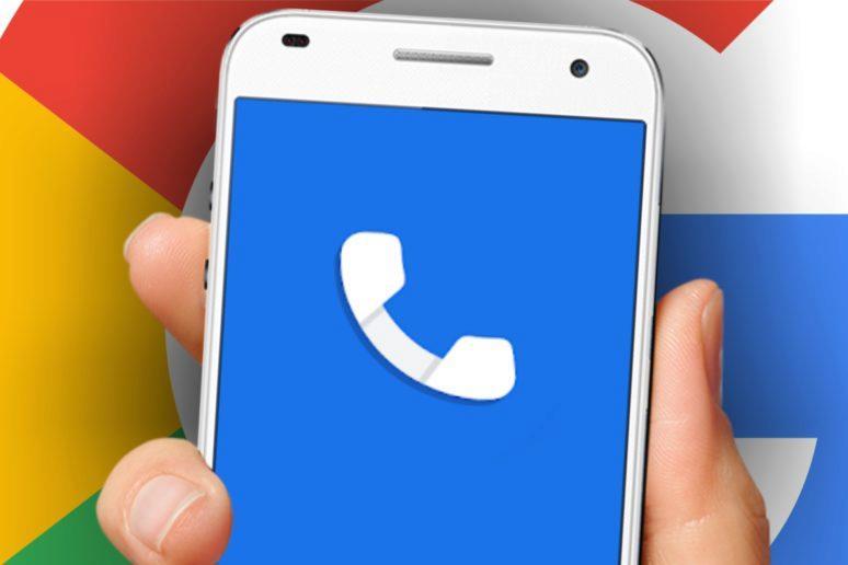 Google Telefon kompatibilita