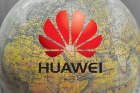 Huawei alternativa ke Google Maps HERE WeGo