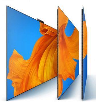 Huawei chytrá televize OLED