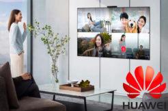 Huawei televize