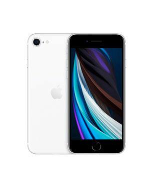 iphone se bílý