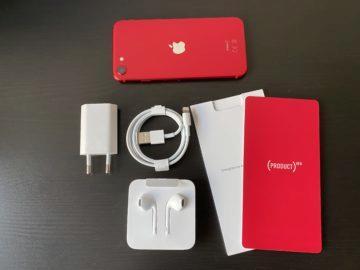 iphone se nabíječka