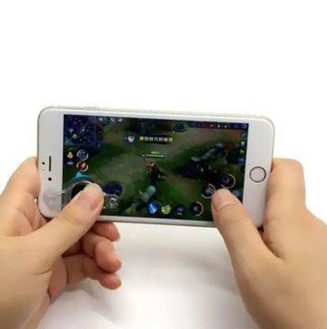 joystick na mobil