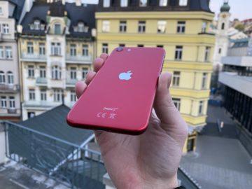 levný iphone