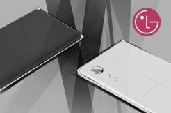 LG nový design
