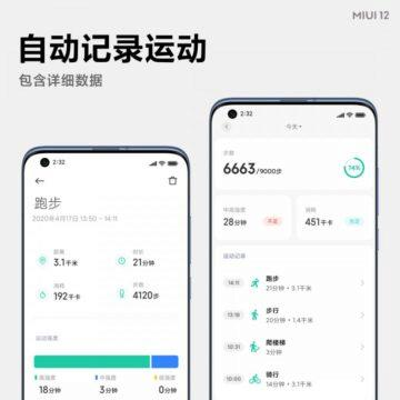 miui 12 android 10