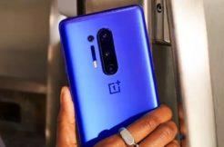 OnePlus 8 a 8 Pro parametry ceny