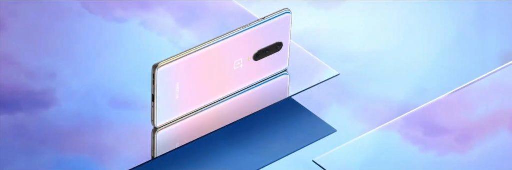 OnePlus 8 parametry 2