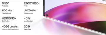 OnePlus 8 parametry 5