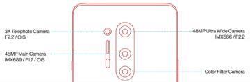 OnePlus 8 Pro parametry 1