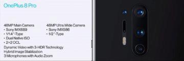 OnePlus 8 Pro parametry 3