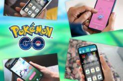 Pokémon Go dostupnejsi Raid battle