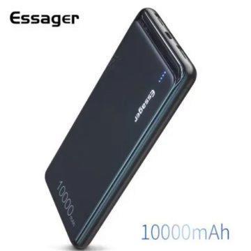 Powerbanka 10000 mAh