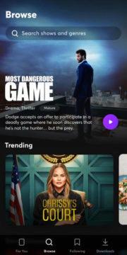 Quibi kříženec TikToku s Netflixem 2
