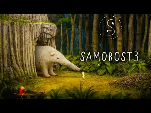 Samorost 3 - Release Date Trailer