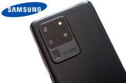 samsung 600 mpx megapixelový fotoaparát