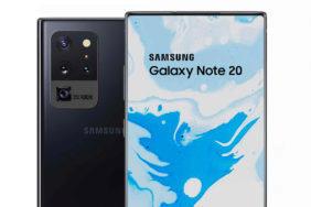 samsung galaxy note 20 baterie