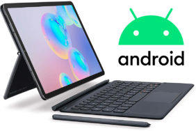 samsung tab s6 android 10