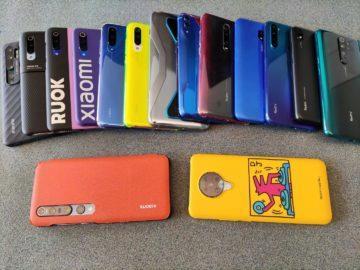 šéf Xiaomi telefony