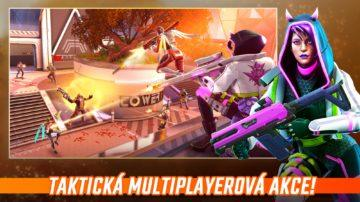 Shadowgun War Games 1