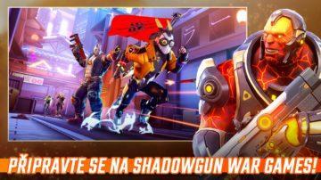 Shadowgun War Games 3