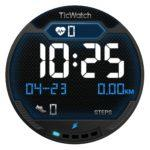 TicWatch Pro 4G LTE cifernik