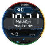 TicWatch Pro 4G vyuka