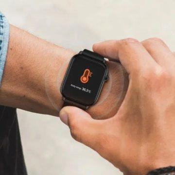 Ticwris GTS hodinky