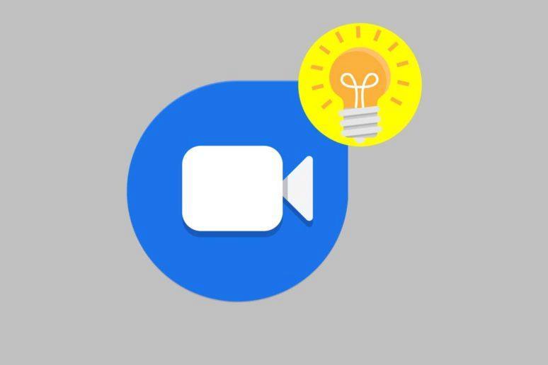 tipy a triky aplikace Google Duo