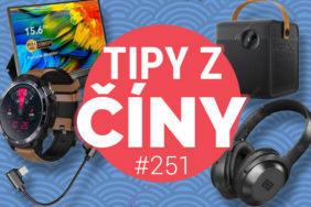 Tipy z ciny - FullHD projektor s baterií