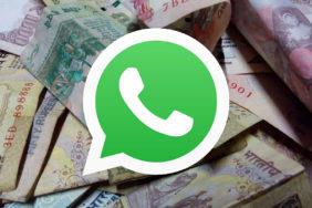 Whatssap chce nabízet půjčky